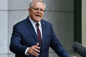 Australia tìm cách giảm thiệt hại vì hành động của Trung Quốc, cân nhắc ra tòa