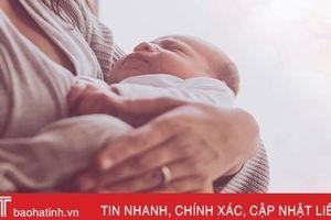 Trẻ sơ sinh ở Singapore có kháng thể chống Covid-19 ngay khi vừa ra đời