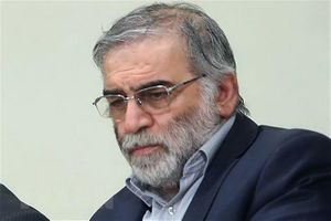 Thổ Nhĩ Kỳ, Anh lên án vụ ám sát nhà khoa học hạt nhân Iran