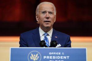 Vụ ám sát khoa học gia Iran làm khó cam kết ngoại giao của ông Biden
