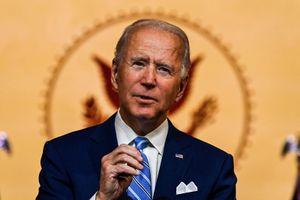 Con đường gian nan trong hành trình hàn gắn nước Mỹ của ông Joe Biden