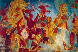 sự thật ít biết về người Maya cổ đại khiến bạn ngỡ ngàng