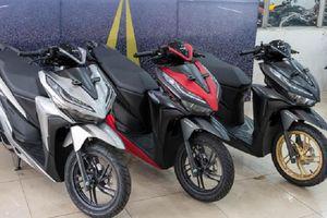 Mua xe ga tầm giá 50 triệu, chọn Yamaha NVX 155 VVA hay Honda Vario 150?