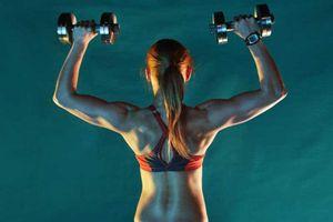 8 bài tập tốt nhất cho phái nữ để nhanh chóng có cánh tay thon gọn