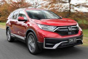 XE HOT (29/11): Honda CR-V 2021 ra mắt, những thay đổi đáng giá của Toyota Innova 2020