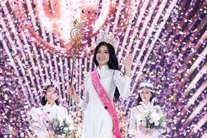 'Soi' biểu tượng quyền lực của Hoa hậu Việt Nam trong 'Thập kỷ hương sắc'