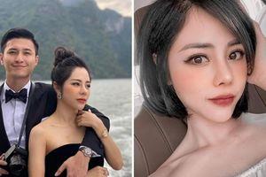 Sắc vóc bạn gái mới hơn 6 tuổi là MC VTV của diễn viên Huỳnh Anh