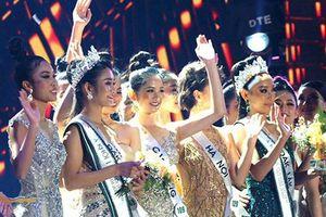Hi hữu: Không có danh hiệu Hoa khôi Miss Tourism Vietnam 2020