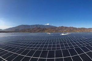 Đắk Lắk: Điện mặt trời góp phần tăng giá trị sản xuất công nghiệp