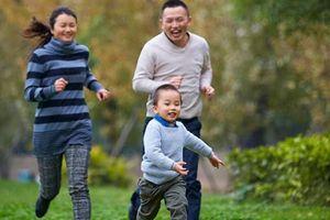 Sự linh hoạt tâm lý là 'chìa khóa' giúp gia đình hạnh phúc