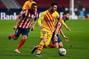 Chất xúc tác cho cuộc tái hợp Pep - Messi