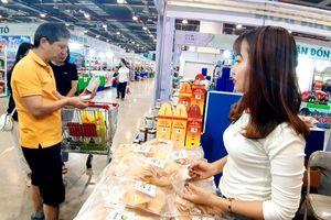 Thúc đẩy sản phẩm OCOP hướng tới xuất khẩu