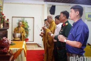 Đắk Lắk: Tưởng niệm và cầu siêu cho các nạn nhân tử vong do TNGT