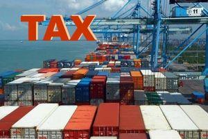 Bãi bỏ nhiều thông tư trong lĩnh vực thuế, quản lý tài sản công