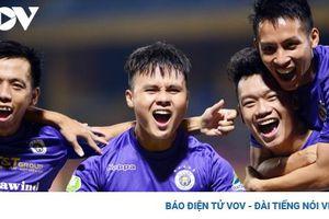 Học tập mô hình của CLB Trung Quốc, Hà Nội FC đặt mục tiêu khủng trong tương lai