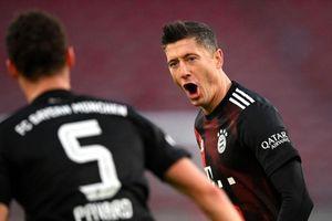 Bayern Munich thắng đậm, giữ ngôi đầu Bundesliga