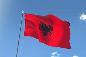 Điện mừng Quốc khánh Albania
