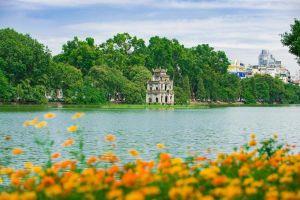 Đến năm 2030, du lịch Hà Nội phấn đấu trở thành ngành kinh tế mũi nhọn của Thủ Đô