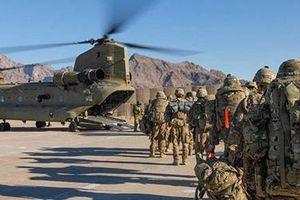 Mỹ chuẩn bị rút quân khỏi Afghanistan và Iraq: Vũng lầy bỏ lại