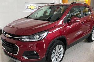 Mẫu SUV này bất ngờ nâng cấp động cơ dằn mặt Kia Seltos, Hyundai Kona trước khi... 'bay màu'