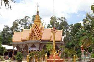 Bộ VHTTDL cho ý kiến về Dự án tu bổ, tôn tạo các di tích quốc gia trên địa bàn tỉnh Trà Vinh