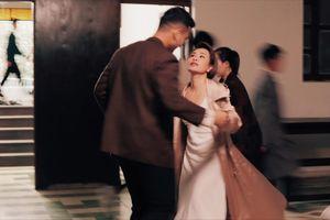 Uyên Linh chấp nhận 'giấu mặt' nam chính để tôn được giọng hát của Vũ. trong MV mới