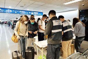 Từ 1-12, lao động Việt Nam sang Đài Loan phải có xác nhận âm tính với SARS-CoV-2