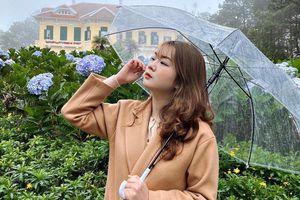 4 dinh thự, biệt điện thu hút khách ở Đà Lạt