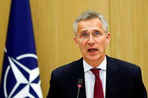 NATO mời ông Joe Biden dự hội nghị thượng đỉnh đầu năm 2021