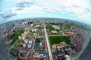 Từ 30/11, phải huy động được vốn từ ngân hàng mới được đấu giá đất tại Hà Nội
