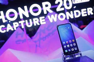 Huawei bán Honor để tiếp cận công nghệ Mỹ?