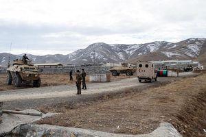 Đánh bom ở Áp-ga-ni-xtan, ít nhất 30 người chết
