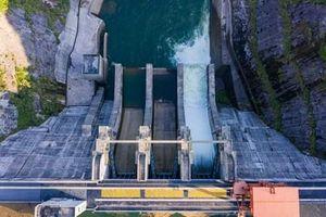 Trung Quốc định xây 'siêu đập thủy điện' lớn hơn cả Tam Hiệp