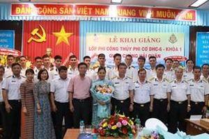 Khai giảng lớp đào tạo phi công thủy phi cơ DHC-6- Khóa 1