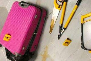Thi thể trong vali ở KDC Him Lam: Loạt án người nước ngoài 'xuống tay'
