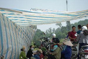 Hà Nội: Lượng nước rác tại các hồ chứa đã giảm khoảng 36.500m3