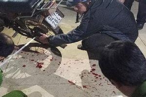 Truy nã đối tượng dùng súng gây án hàng loạt ở Quảng Nam