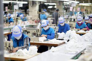 Hiệp định EVFTA mang lại nhiều cơ hội cho doanh nghiệp dệt may