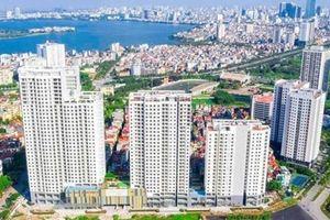 Tin nhanh bất động sản ngày 30/11: Cổ phiếu của Tổng công ty Sông Hồng sẽ được Bộ xây dựng đấu giá vào ngày 25/12