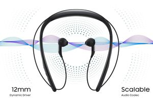 Tai nghe không dây Samsung Level U2 ra mắt: giá 50 USD, pin 18 tiếng
