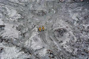 13 tổ chức, cá nhân bị buộc tội trong vụ núi lửa phun ở New Zealand