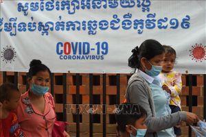 Campuchia đóng cửa toàn bộ các cơ sở giáo dục tư thục trong 2 tuần