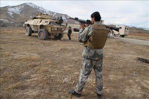 Afghanistan tiêu diệt kẻ chủ mưu vụ tấn công đẫm máu ở Ghazni