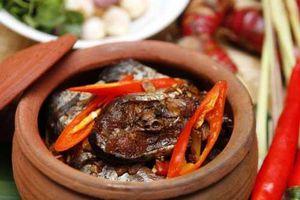 Cá kho làng Vũ Đại: Món ngon gợi nhớ hương vị quê nhà