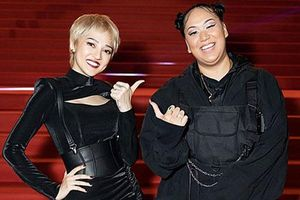 Rapper gốc Việt Brittanya Karma qua đời vì Covid-19