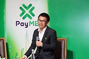 Soi tiềm lực tài chính 'tân binh' ví điện tử PayME