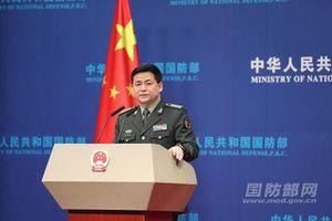 Quân đội Trung Quốc dọa đánh phủ đầu trực diện Đài Loan