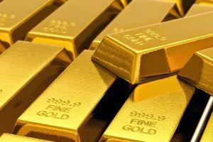 Giá vàng đầu tuần giao dịch quanh mốc 54,5 triệu đồng/lượng