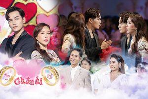 Chân ái: Hoa hậu Thu Hoài 'chốt đơn' thay nữ chính, Ali Hoàng Dương thú nhận 'yêu đơn phương'