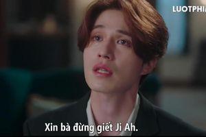 'Bạn trai tôi là hồ ly': Lee Dong Wook bắt tay với mãng xà để chống lại những vị thần Samsongdo